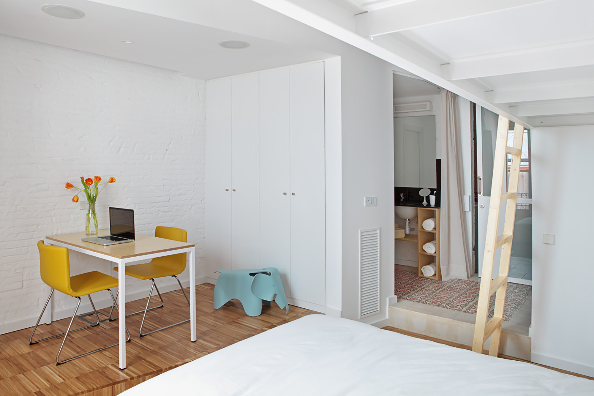 апартамент на две части_стая 1_5