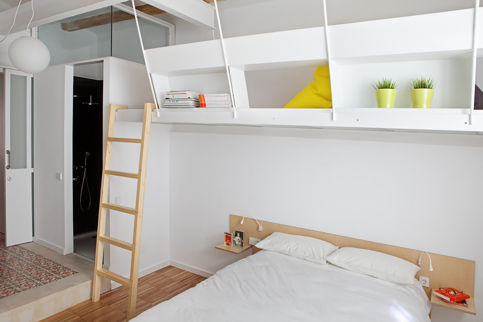 апартамент на две части__стая 1_2