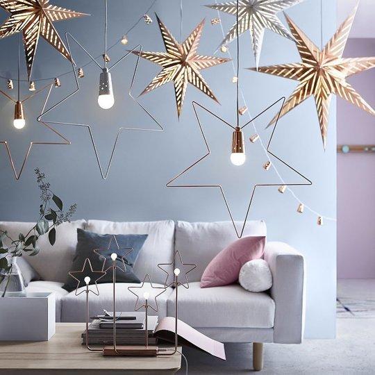 коледна украса от Ikea_7