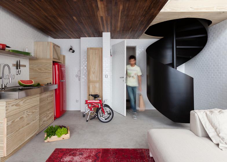 компактен малък апартамент_1