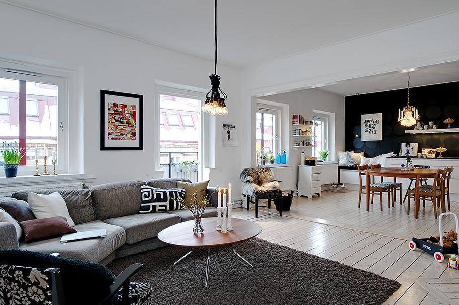 красиво семейно жилище в Швеция_1