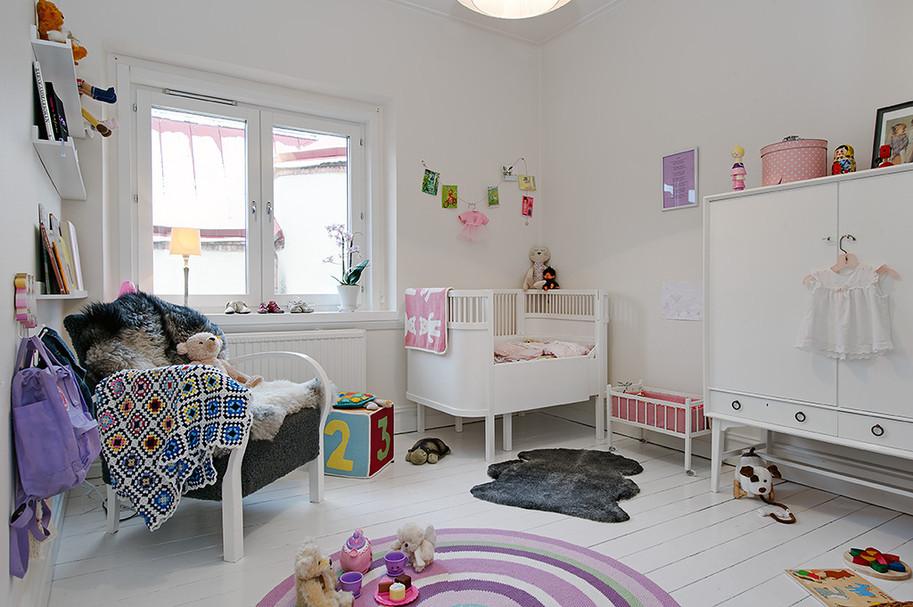красиво семейно жилище в Швеция_13