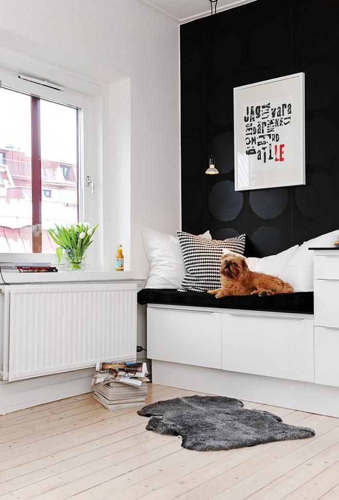 красиво семейно жилище в Швеция_14