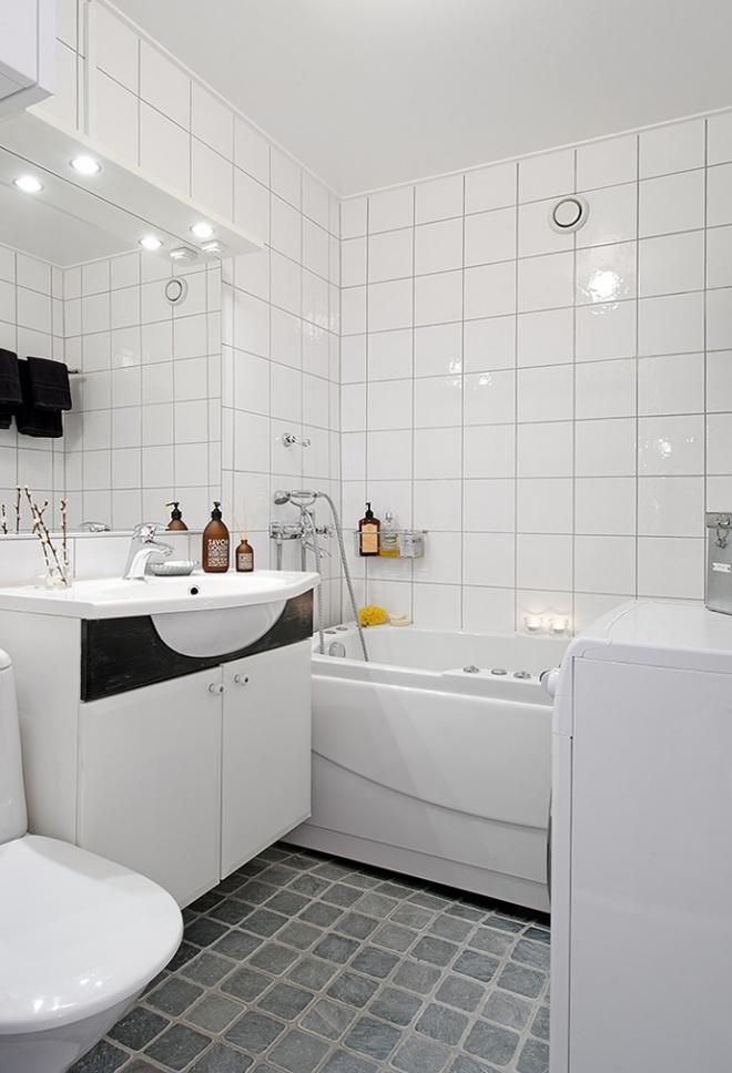 красиво семейно жилище в Швеция_15