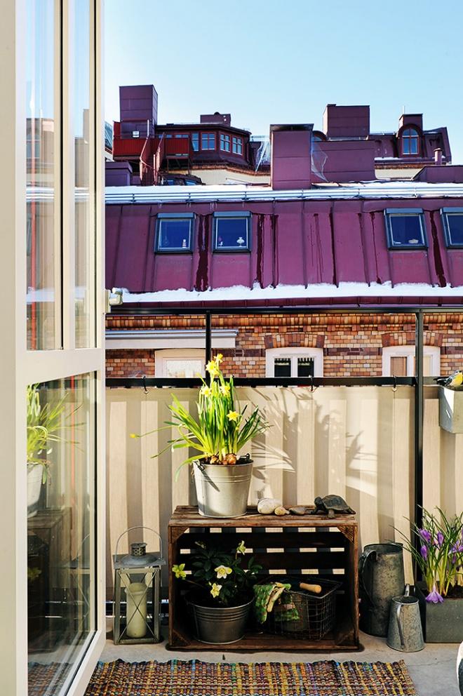 красиво семейно жилище в Швеция_16