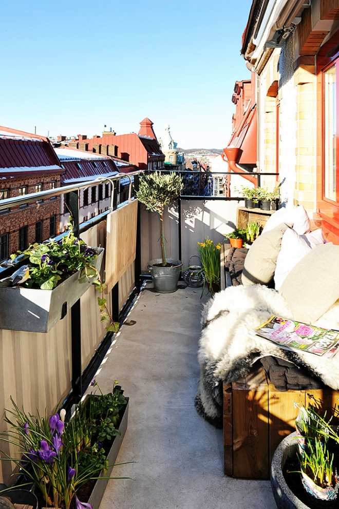 красиво семейно жилище в Швеция_17