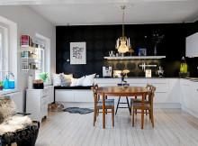 красиво семейно жилище в Швеция_5