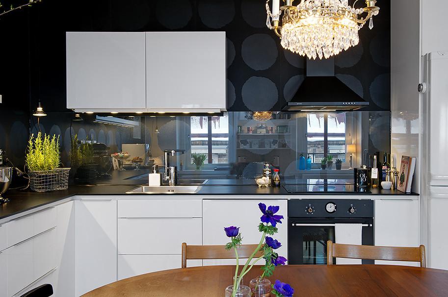 красиво семейно жилище в Швеция_6