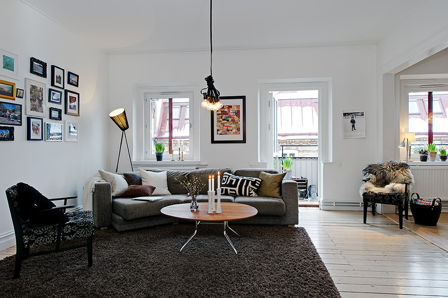 красиво семейно жилище в Швеция_8