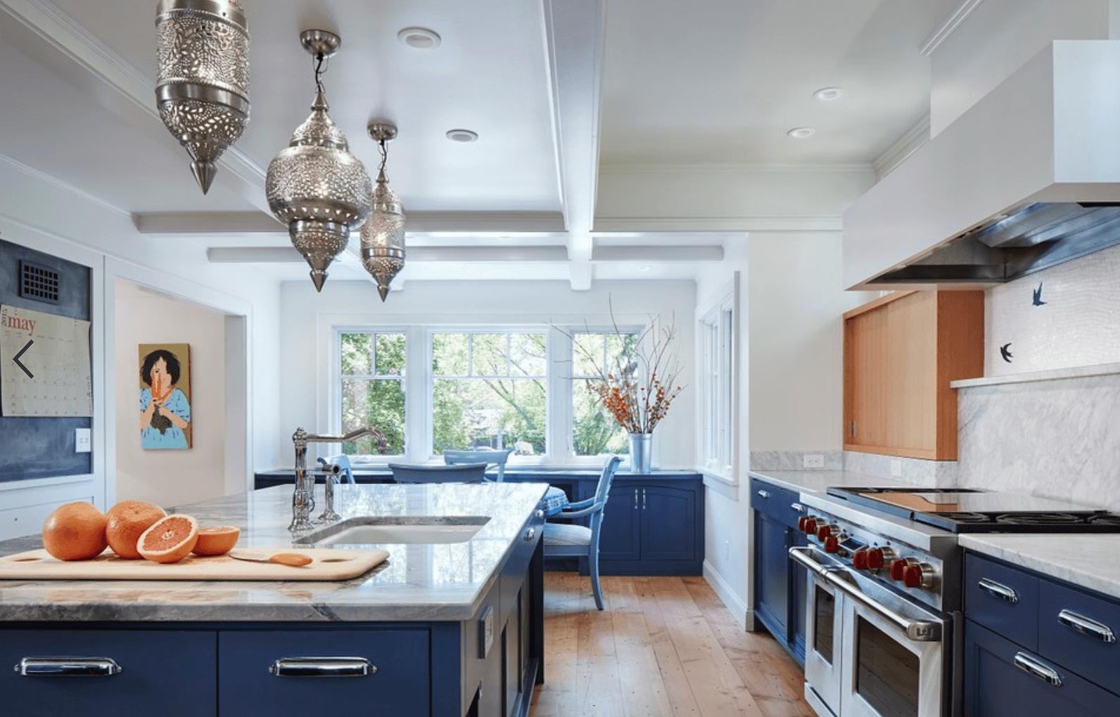 кухня със синьо_1