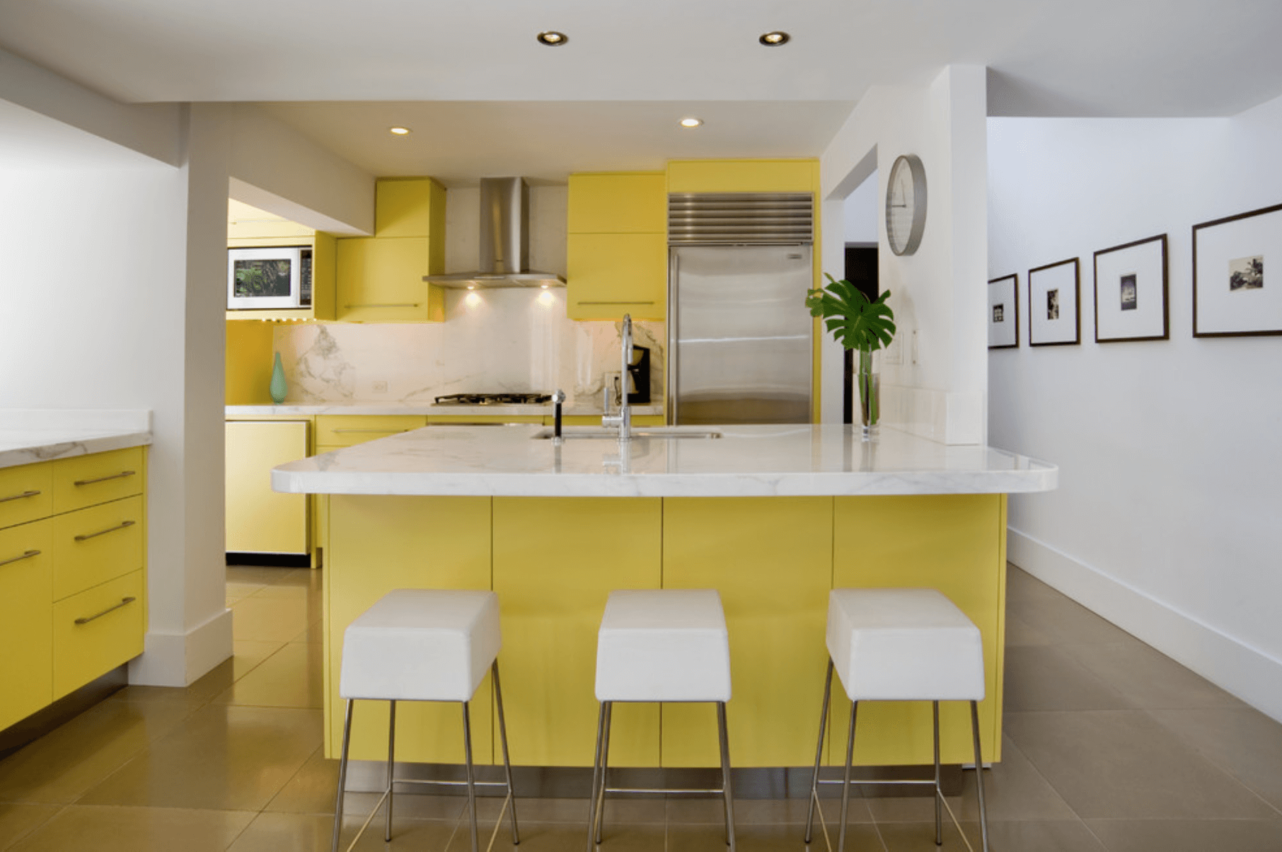кухня с жълто_2