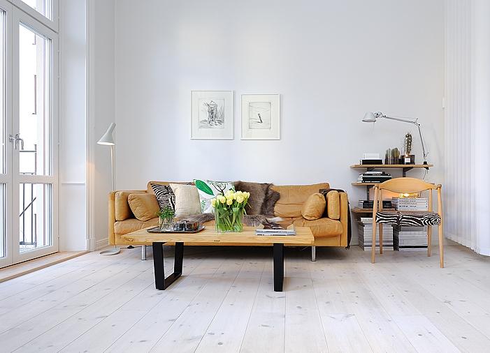 малък скандинавски апартамент_39 кв. м_1