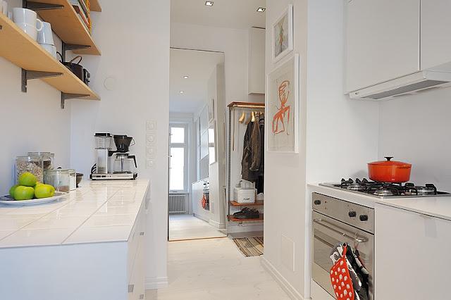 малък скандинавски апартамент_39 кв. м_10