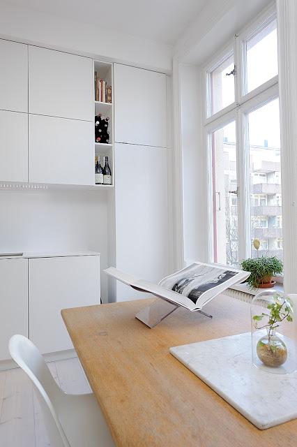 малък скандинавски апартамент_39 кв. м_11