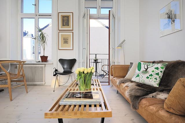 малък скандинавски апартамент_39 кв. м_3