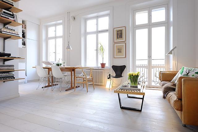 малък скандинавски апартамент_39 кв. м_4
