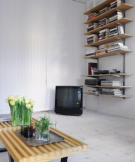малък скандинавски апартамент_39 кв. м_6
