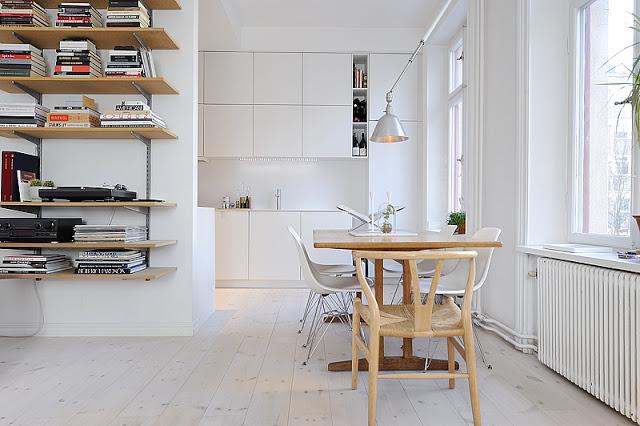 малък скандинавски апартамент_39 кв. м_7