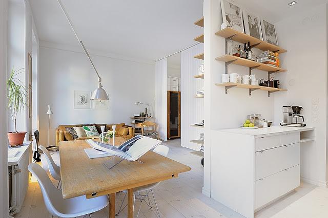 малък скандинавски апартамент_39 кв. м_8