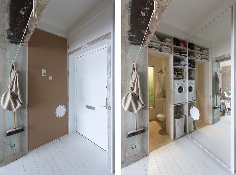 необичайният вид на едно 36 кв. м жилище_10