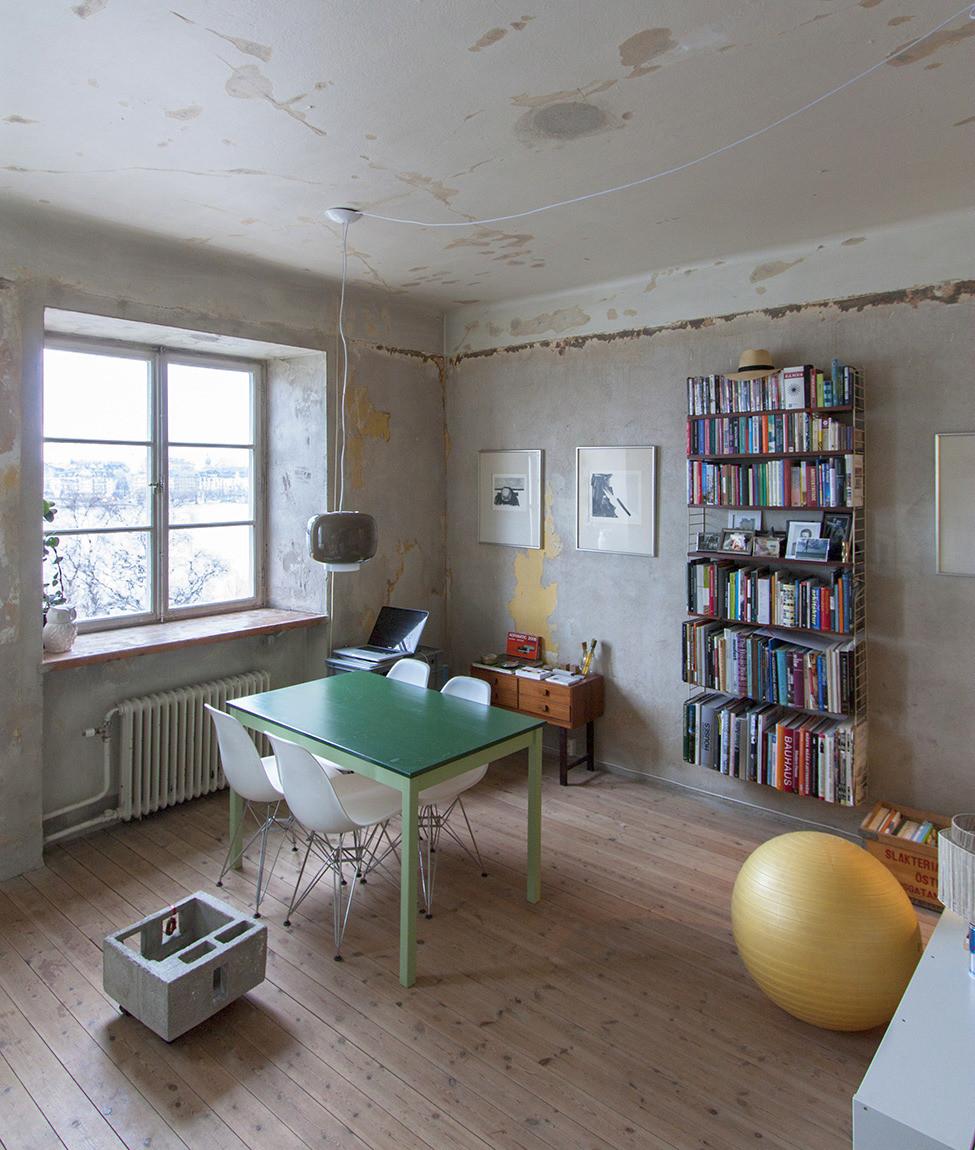 необичайният вид на едно 36 кв. м жилище_7