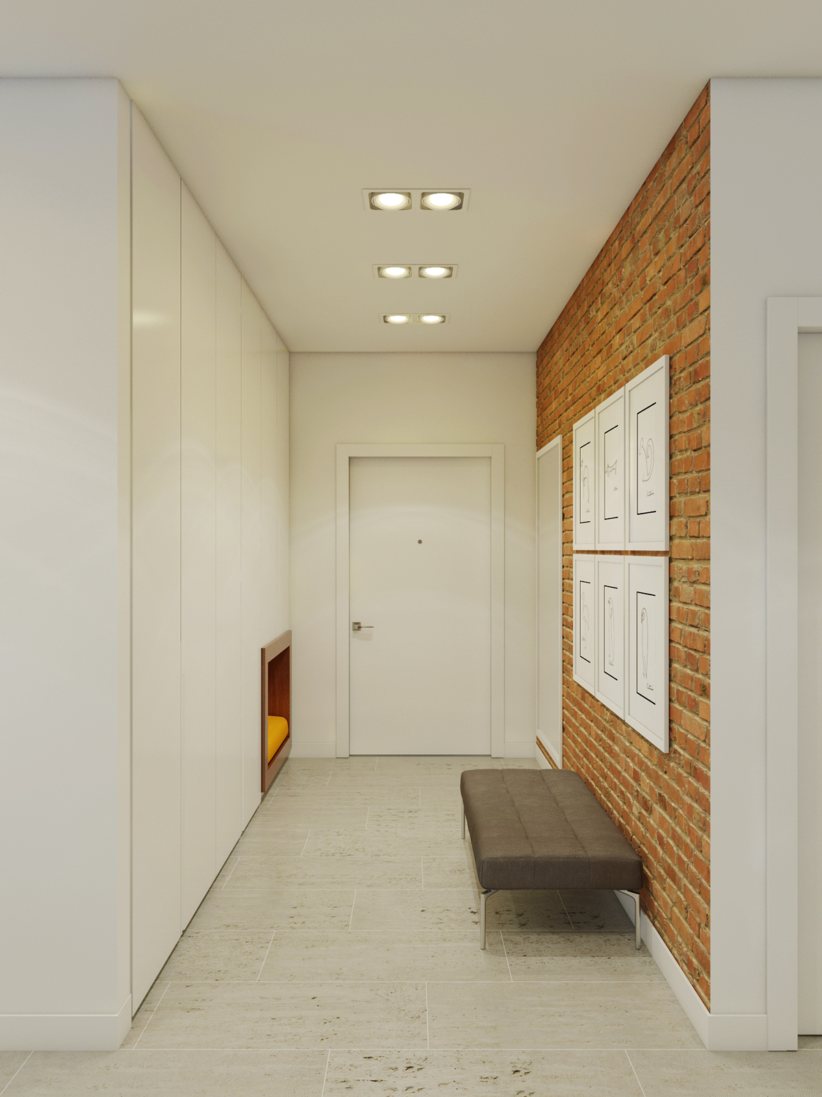 стена на тухлички_апартамент 1_7