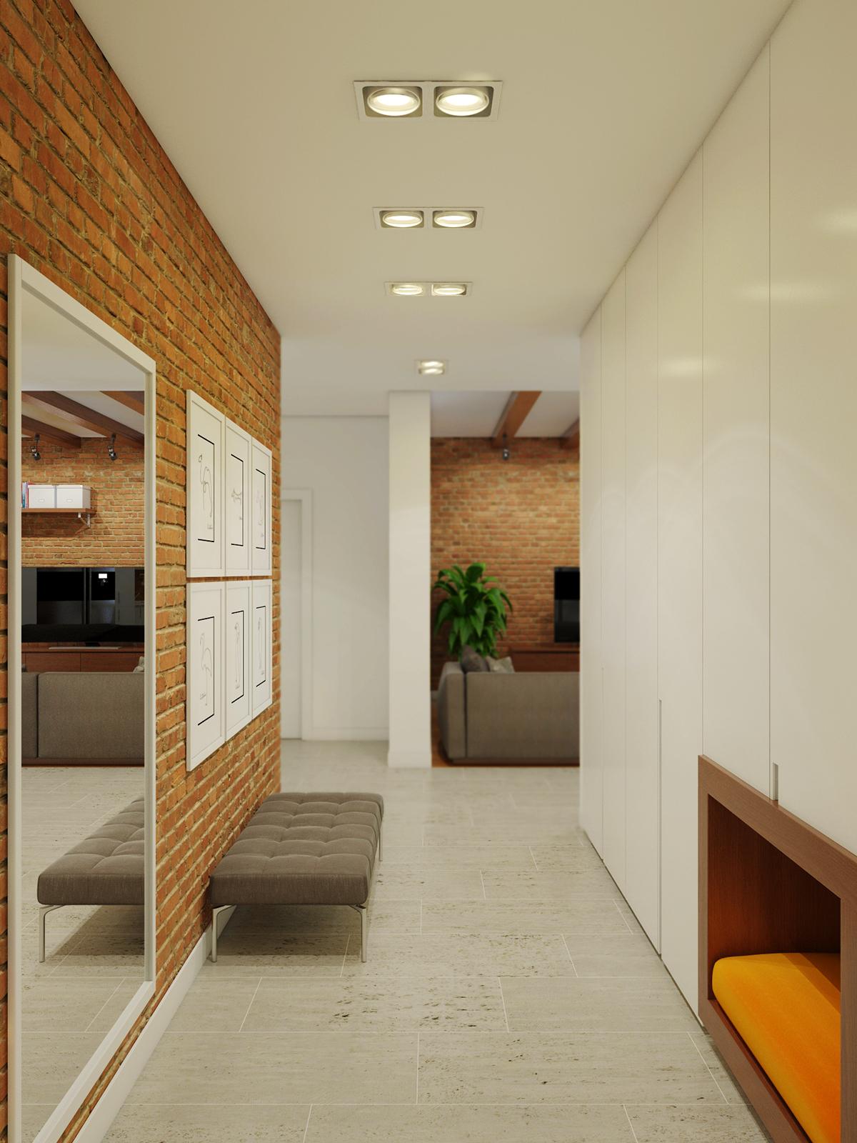 стена на тухлички_апартамент 1_8
