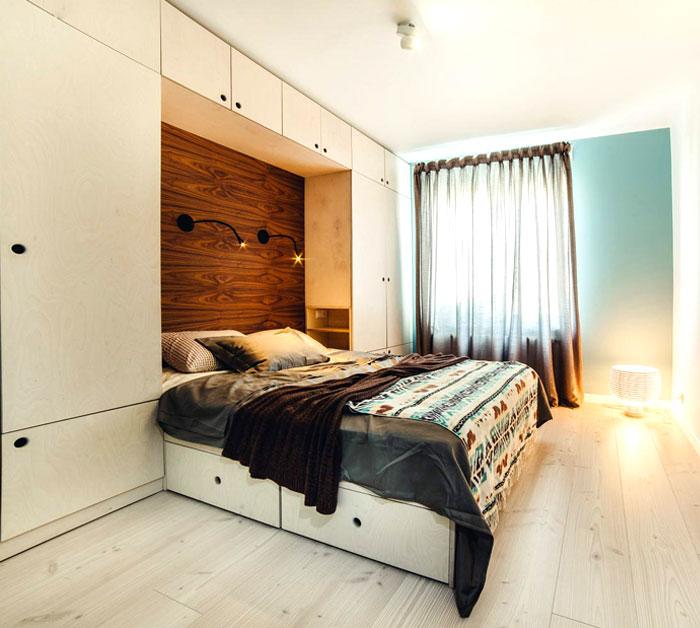 стилен апартамент в Киев_10