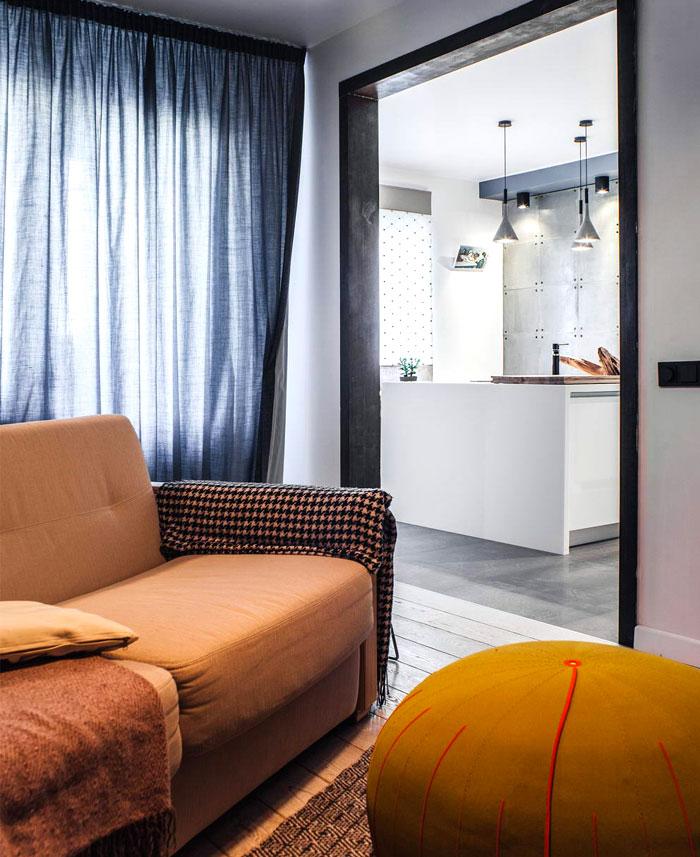 стилен апартамент в Киев_6