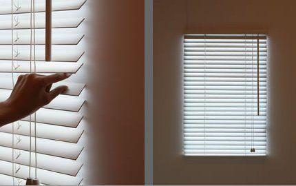 фалшив прозорец