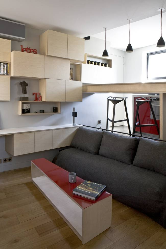апартамент от 16 квадратни метра_1