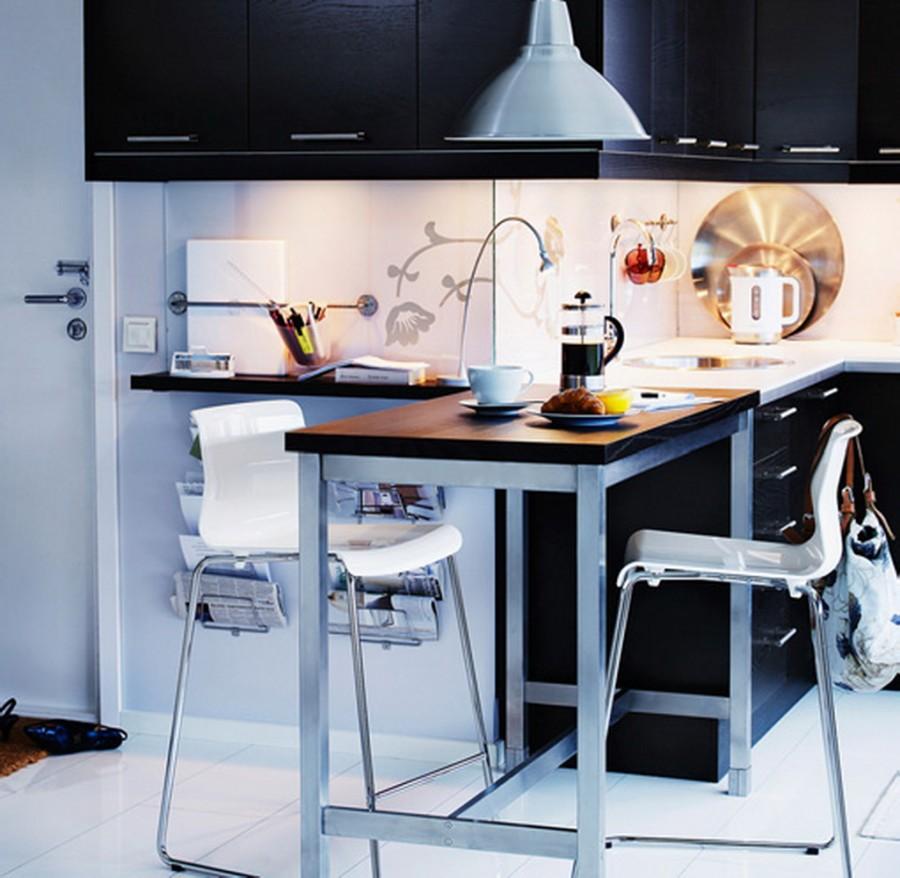 кухненски остров IKEA