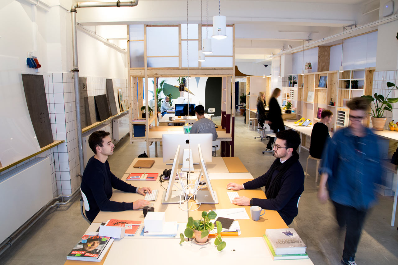 лабораторията на IKEA 1