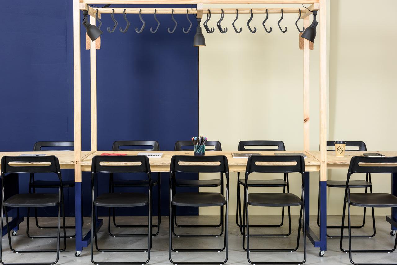 лабораторията на IKEA 13