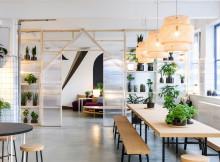 лабораторията на IKEA