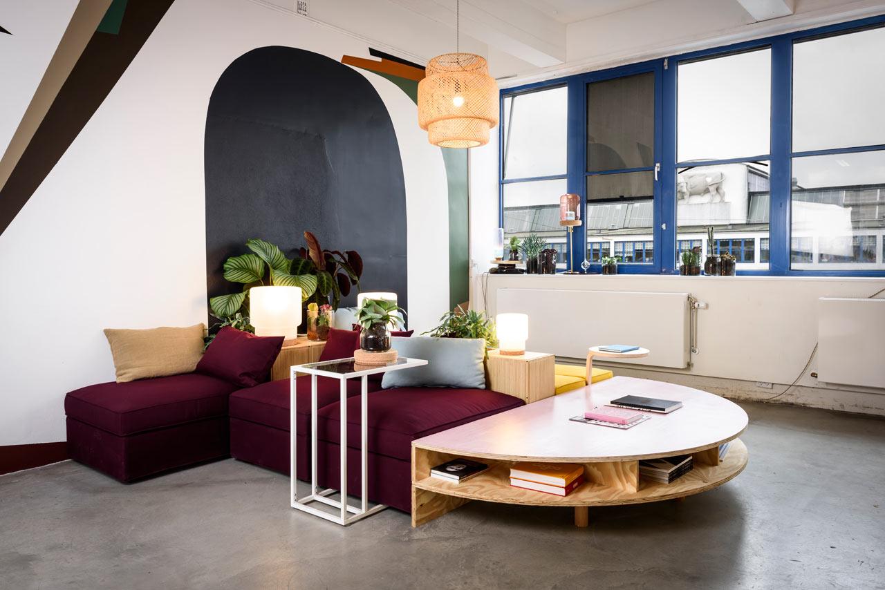 лабораторията на IKEA 4