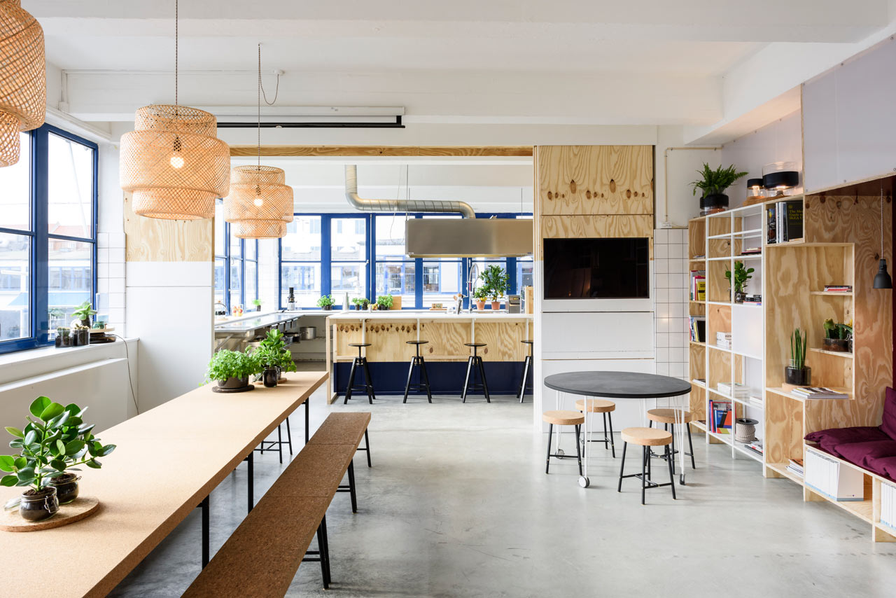 лабораторията на IKEA 7