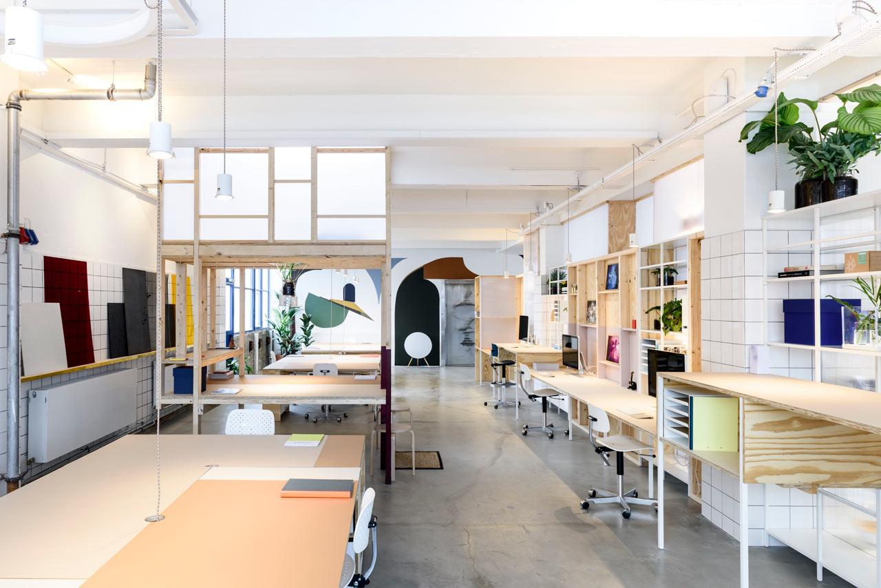 лабораторията на IKEA 8