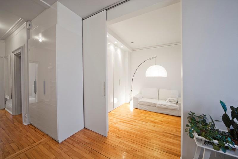 таванско жилище в бяло_в Канада_9