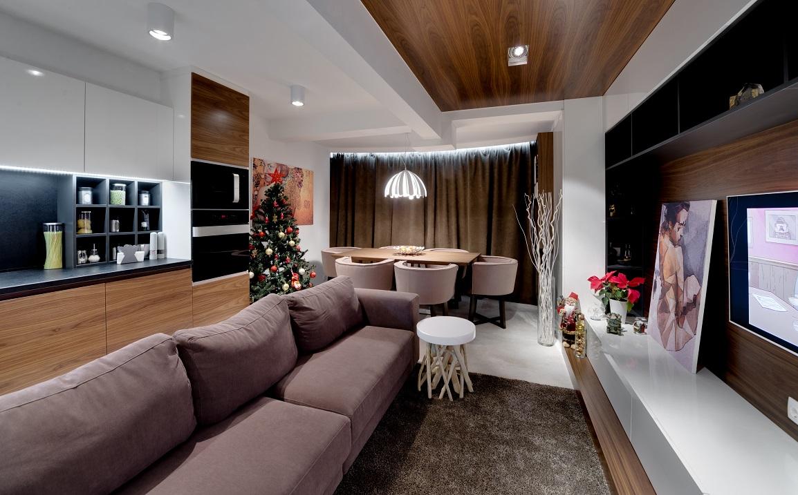 Красив апартамент София 70 кв. м_1