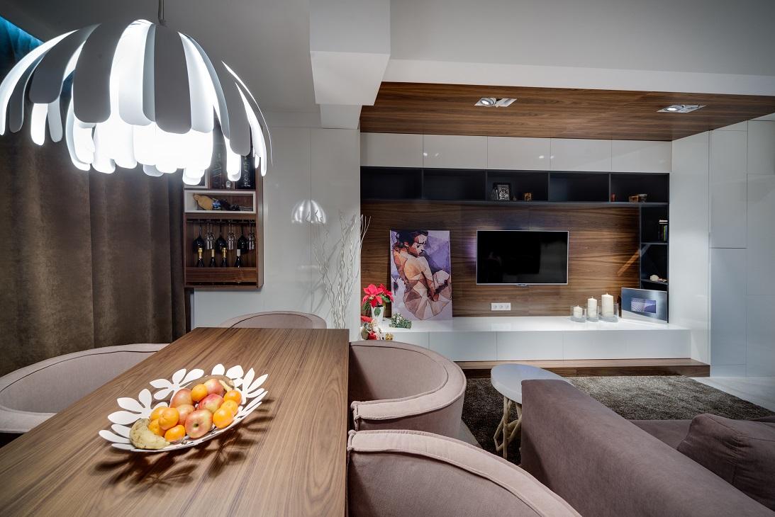 Красив апартамент София 70 кв. м_3