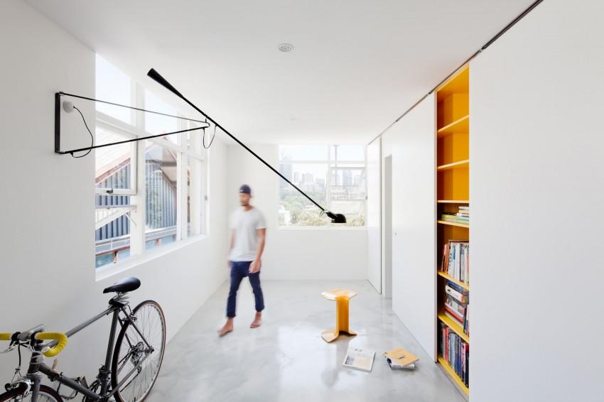 апартамент-стая в Сидни_1