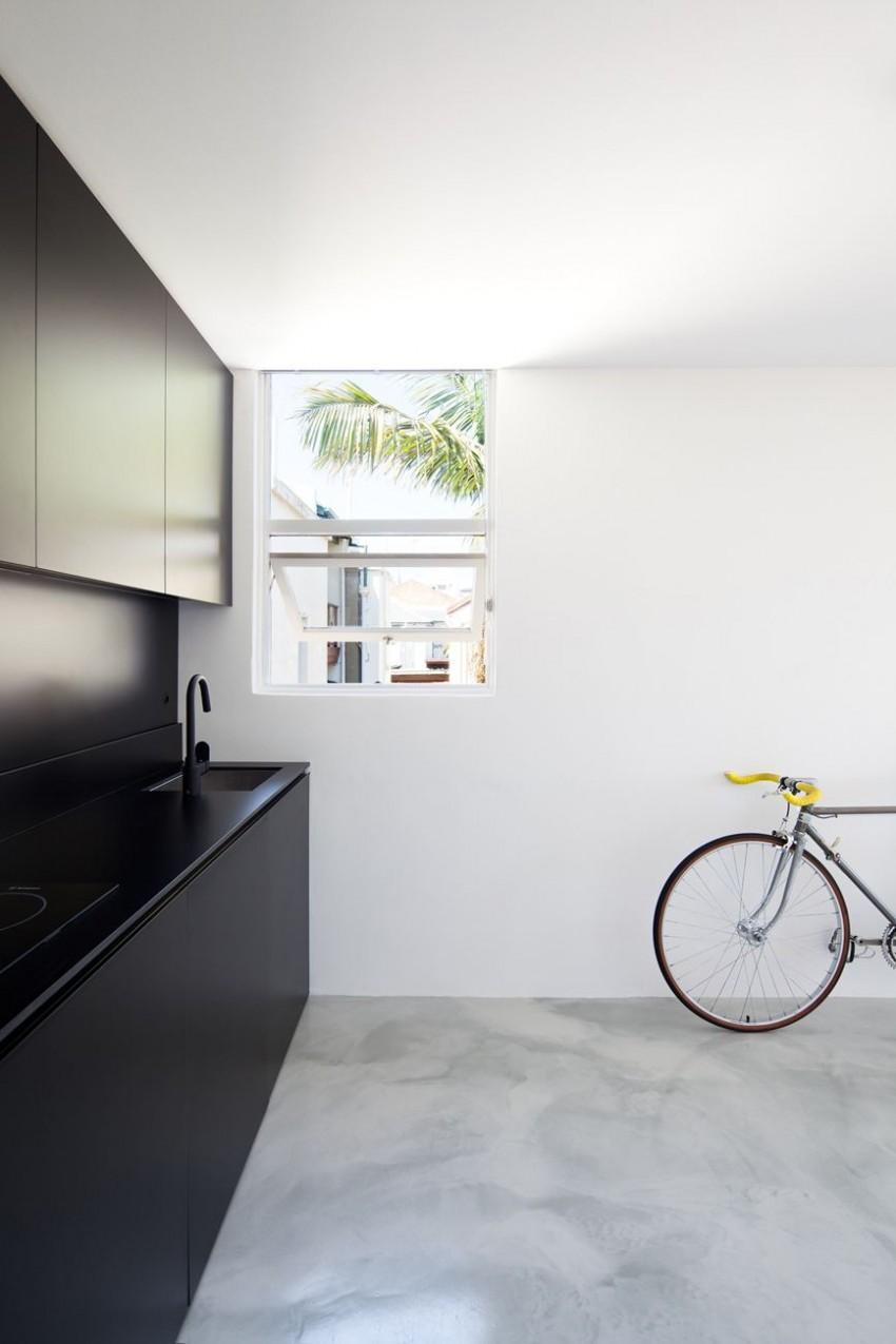 апартамент-стая в Сидни_3