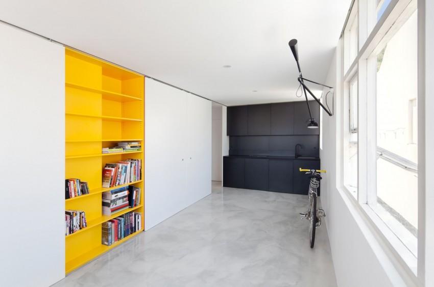 апартамент-стая в Сидни_4