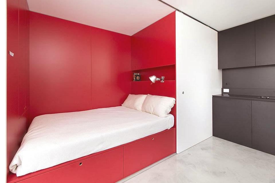 апартамент-стая в Сидни_8