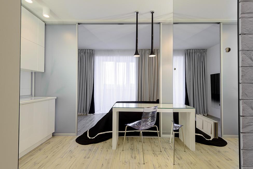 малко студио_като хотелска стая_1