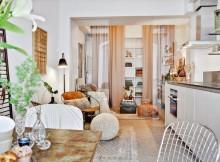 малък апартамент със стъклени прегради_33 кв. м_4