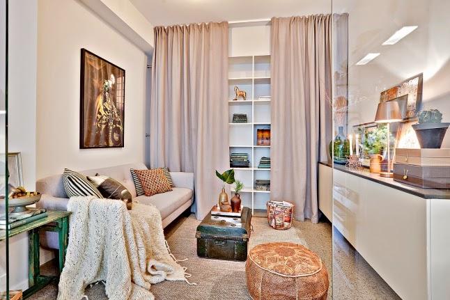 малък апартамент със стъклени прегради_33 кв. м_5