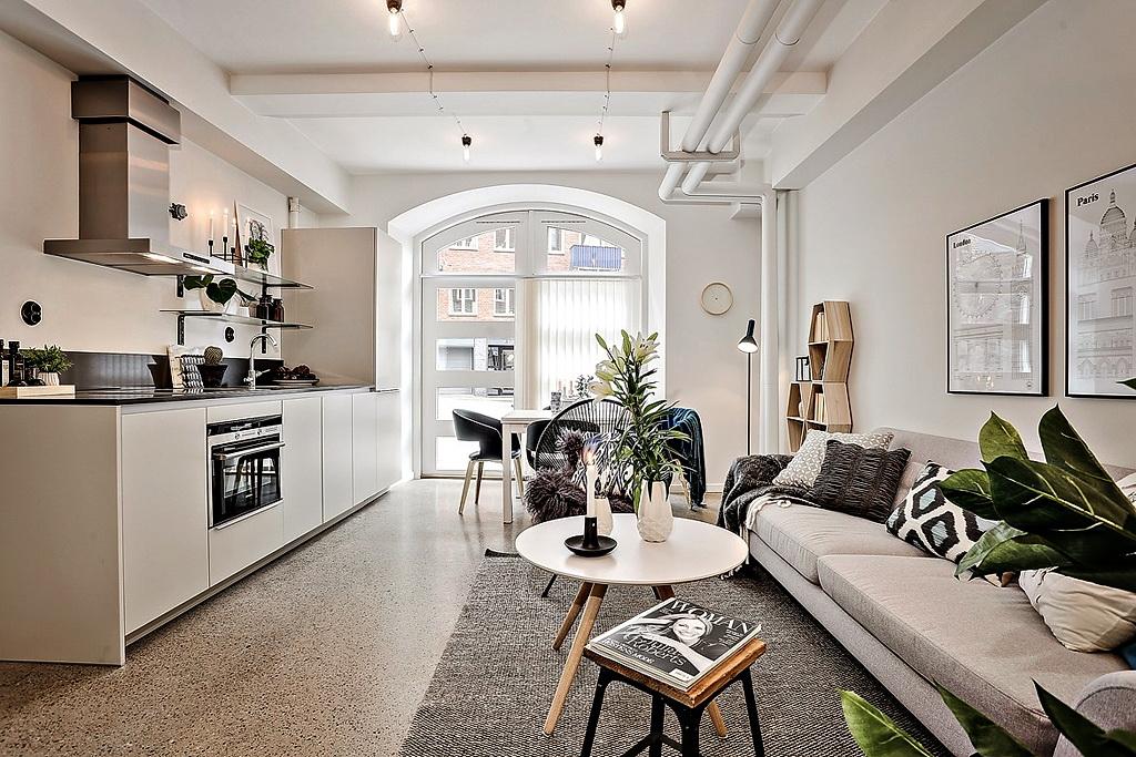 малък апартамент със стъклени прегради_35 кв. м_1