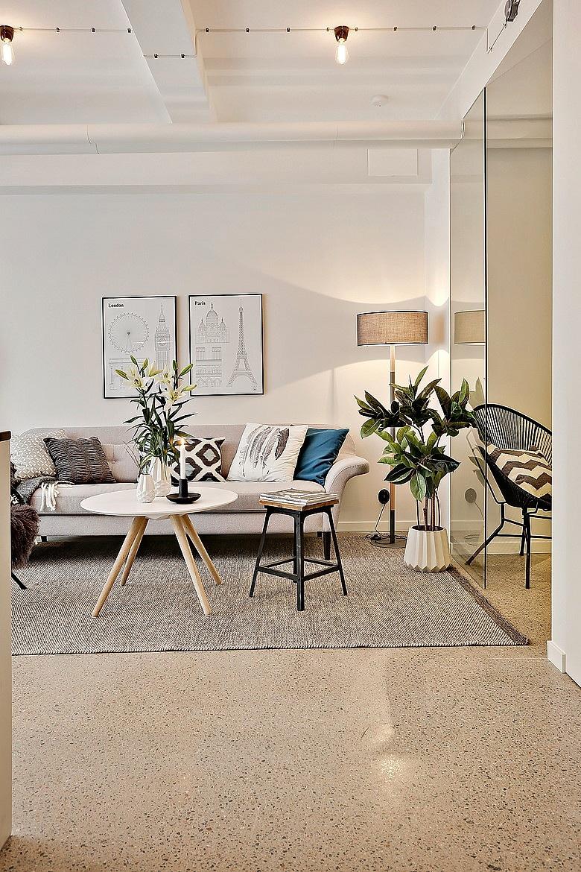 малък апартамент със стъклени прегради_35 кв. м_6